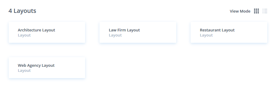 How to import divi layout - Divi Professional
